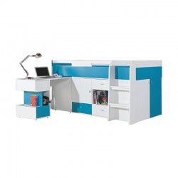 Zestaw z biurkiem MOBI MO21