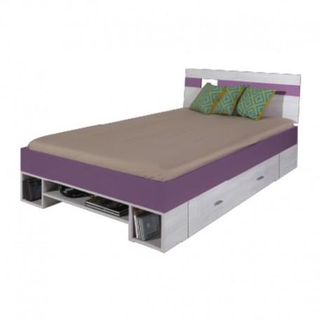 Łóżko 120 NEXT NX18