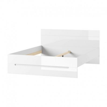 Łóżko 160 SELENE 33