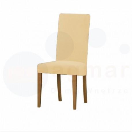 Krzesło PAVO - dąb miodowy