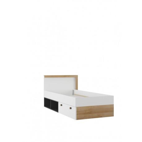 Łóżko Riva 50