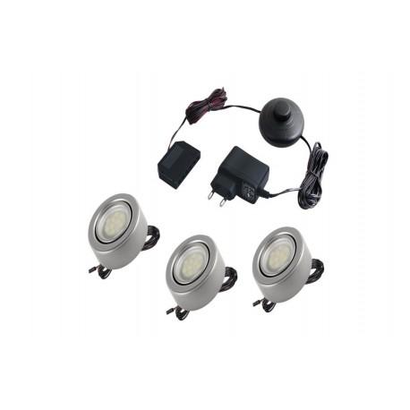 Oświetlenie 2-L-BC-3-0000-01