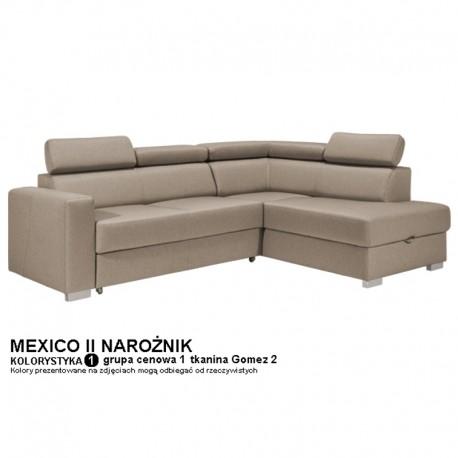 Narożnik MEXICO II