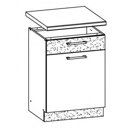 MODENA - szafka dolna MD16/D60S1