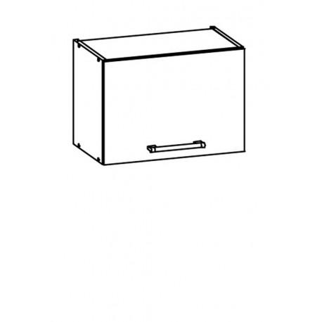 MODENA - szafka górna MD6/G50o okapowa