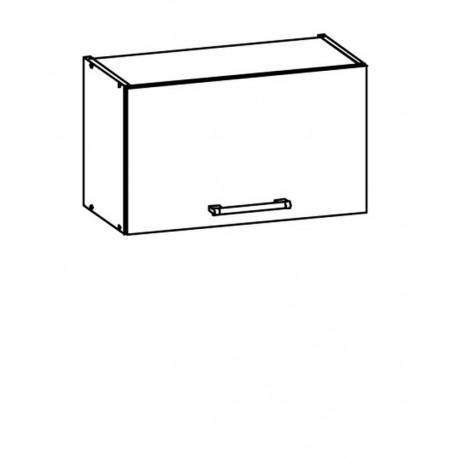 MODENA - szafka górna MD7/G60o okapowa