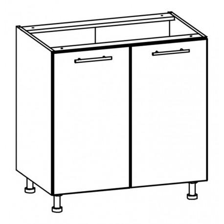 TIFFANY - szafka dolna T22/D80