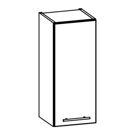 TIFFANY - szafka góna T2/G30