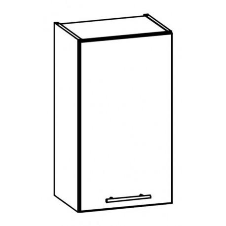 TIFFANY - szafka góna T3/G40