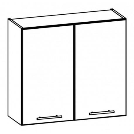 TIFFANY - szafka góna T11/G80
