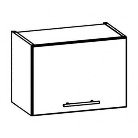 TIFFANY - szafka góna T6/G50o okapowa