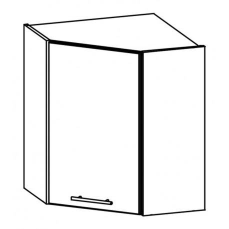 TIFFANY - szafka góna T12/G60NW