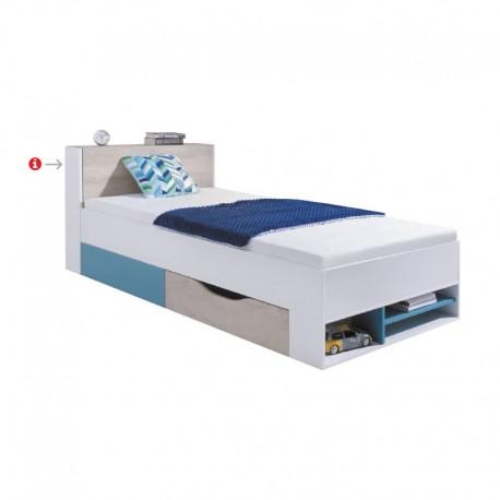 Łóżko 90 PLANET PL14