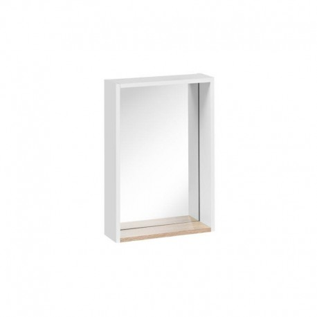 Lustro FINKA WHITE 840