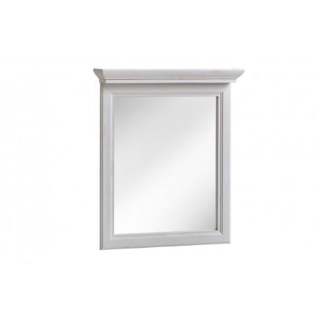 Lustro łazienkowe PALACE WHITE 840