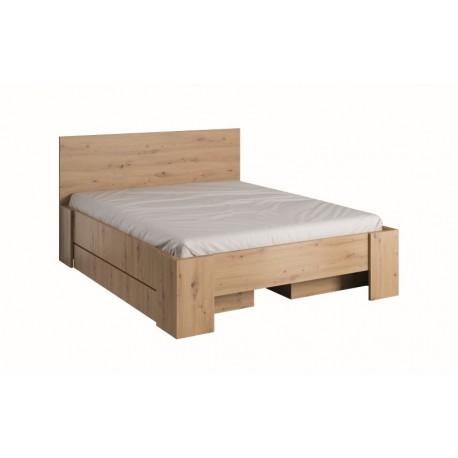 Łóżko 160 PRESTO L1