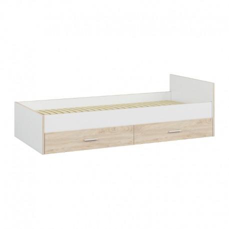 Łóżko KUBU 11