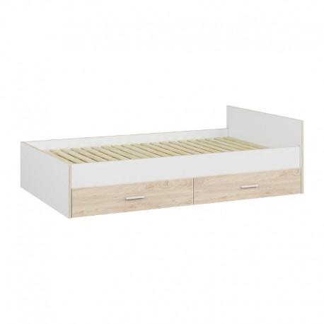 Łóżko KUBU 12