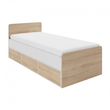 Łóżko 90 PARYS