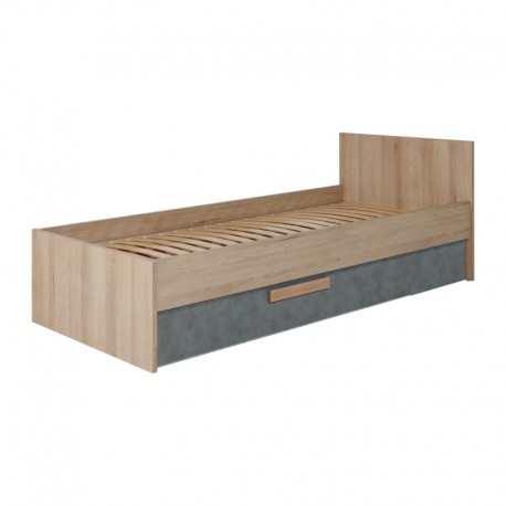 Łóżko AYGO AG12