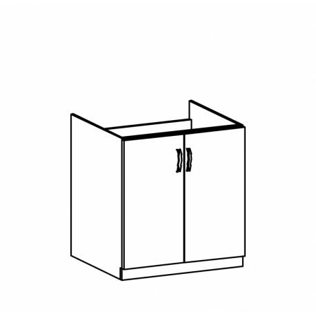 LUNA - szafka dolna D80Z