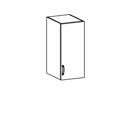 LUNA - szafka górna G30