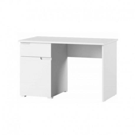 Biurko 1-drzwiowe z 1 szufladą SELENE 14