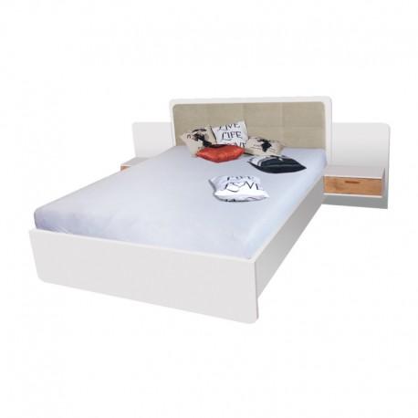 Łóżko EFFECT EF1L
