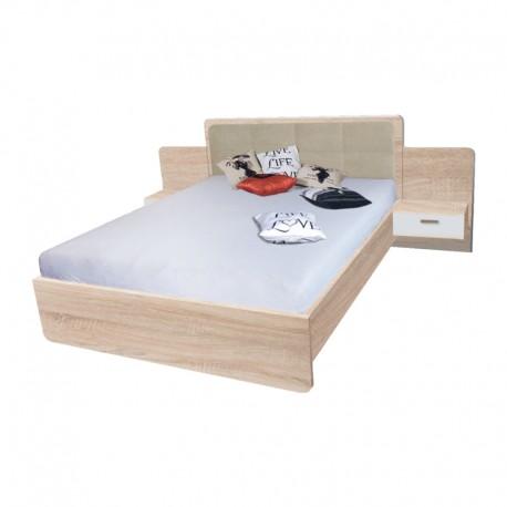 Łóżko EFFECT EF2L