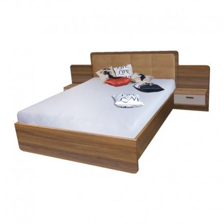 Łóżko EFFECT EF3L