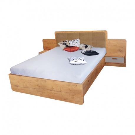 Łóżko EFFECT EF4L