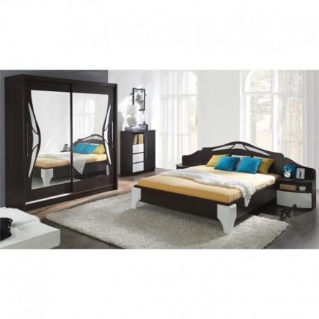 Komplet sypialniany DOME