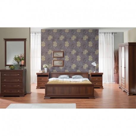 Komplet sypialniany 160 KORA