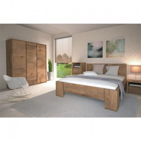 Komplet sypialniany 160 MONTANA
