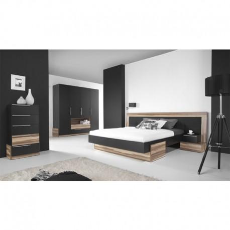 Komplet sypialniany MORENA