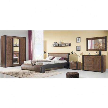 Komplet sypialniany 160 NAOMI