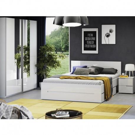 Komplet sypialniany 160 SELENE