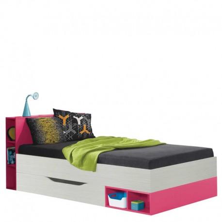 Łóżko 90 KOMI KM22