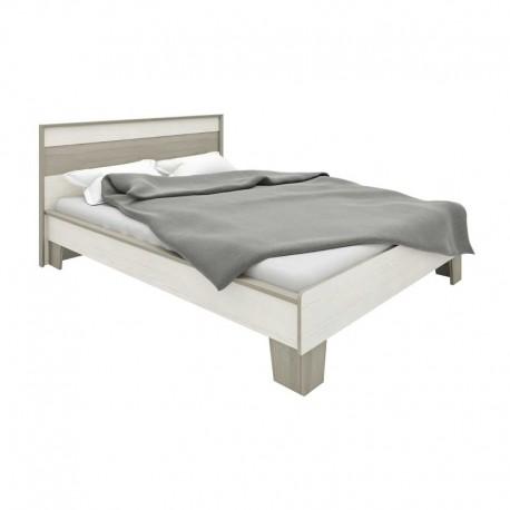 Łóżko 140 SARA SR6
