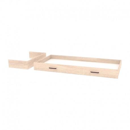 Szuflada pod łóżko 140 - 160 BOSS BS20