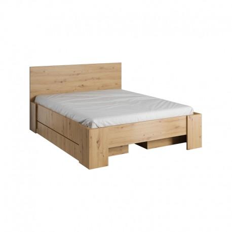Łóżko 160 MALTA L1