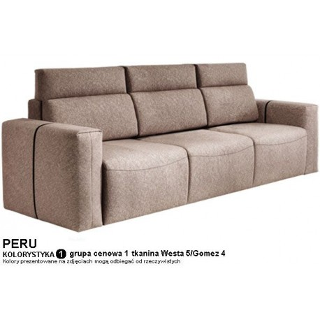 Kanapa PERU