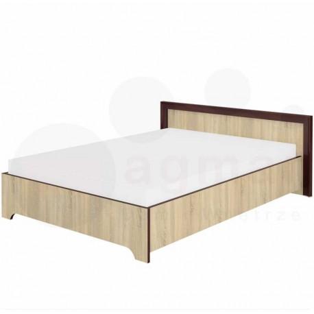 Łóżko 140 Oliwier 28 N