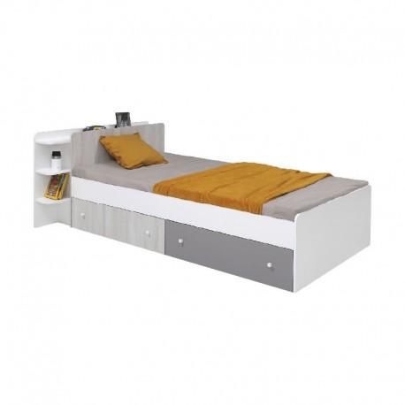 Łóżko 90 COMO CM12