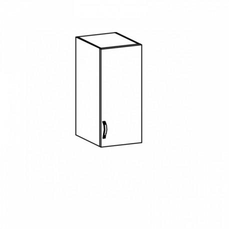 LANGEN - szafka górna G30 - prawa