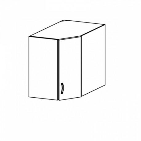 LANGEN - szafka górna narożna G60N - prawa