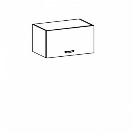LANGEN - szafka górna nadstawka N60