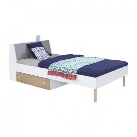 Łóżko 90 FARO FR14