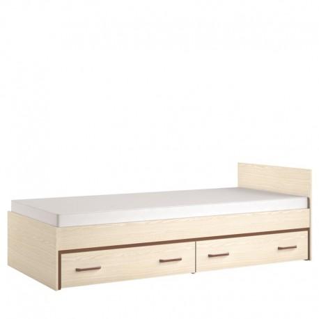 Łóżko 90 BONTI 15