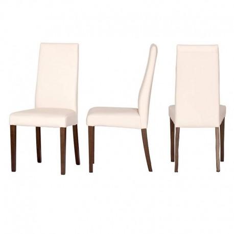 Krzesło tapicerowane KASHMIR 101